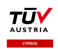 TUV AUSTRIA CYPRUS